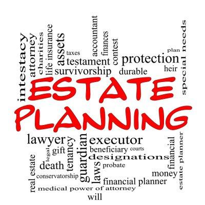 estate - planning